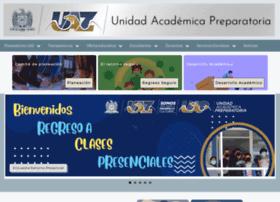 Uap.uaz.edu.mx thumbnail