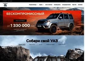 Uaz-vzlet.ru thumbnail