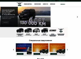 Uaz16.ru thumbnail