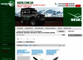 Uazik.com.ua thumbnail