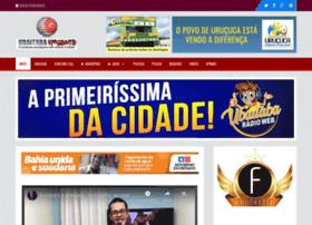 Ubaitabaurgente.com.br thumbnail
