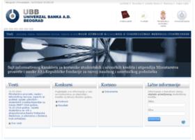 Ubbstudenti.rs thumbnail