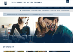 Ubc.ca thumbnail