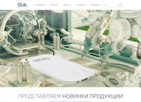 Ubikcom.ru thumbnail