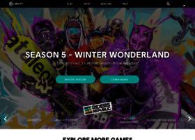 Ubisoft.ro thumbnail