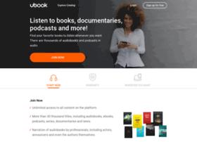Ubook.com.br thumbnail