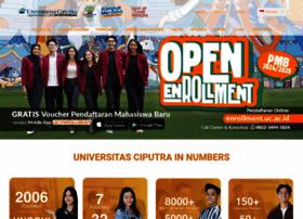 Uc.ac.id thumbnail