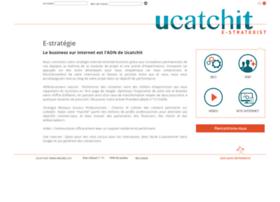 Ucatchit.be thumbnail
