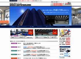 Ucb.co.jp thumbnail