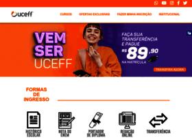Uceff.com.br thumbnail
