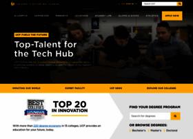 Ucf.edu thumbnail