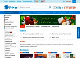 Uchmag.ru thumbnail