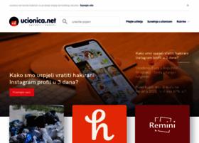 Ucionica.net thumbnail
