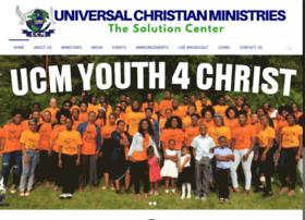 Ucmusa.org thumbnail