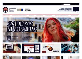 Uco.es thumbnail