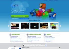 Ucoz.es thumbnail