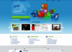 Ucoz.hu thumbnail