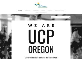 Ucpaorwa.org thumbnail