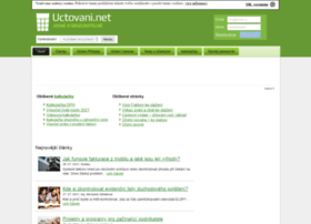 Uctovani.net thumbnail