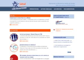 Udaf26.fr thumbnail