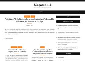 Udalosti112.cz thumbnail