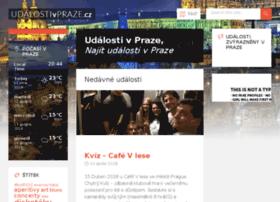 Udalostivpraze.cz thumbnail