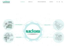 Udea.com.tr thumbnail