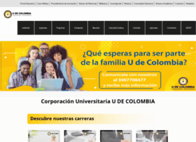 Udecolombia.edu.co thumbnail
