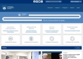 Udelar.edu.uy thumbnail