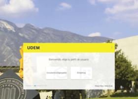 Udem-csm.symplicity.com thumbnail