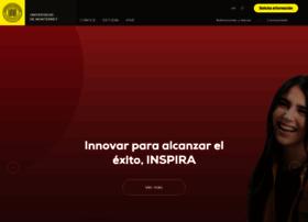 Udem.edu.mx thumbnail