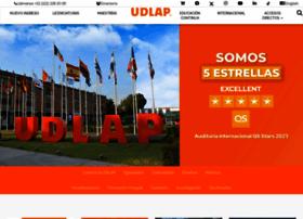 Udlap.mx thumbnail