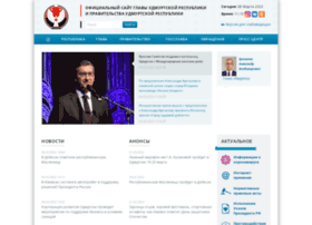 Udmurt.ru thumbnail