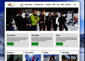 Udosport.si thumbnail