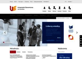 Ue.wroc.pl thumbnail