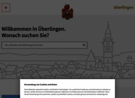 Ueberlingen.de thumbnail