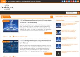 Uefachampionsleague2015.net thumbnail