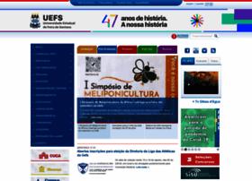 Uefs.br thumbnail