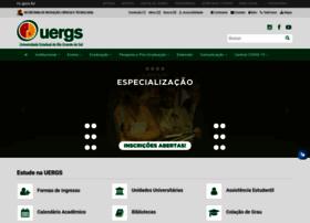 Uergs.edu.br thumbnail