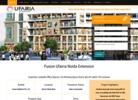 Ufairia.net.in thumbnail