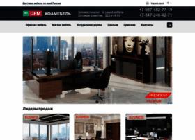 Ufamebel.ru thumbnail