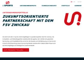 Ufasports.com thumbnail