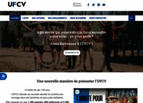 Ufcv.fr thumbnail