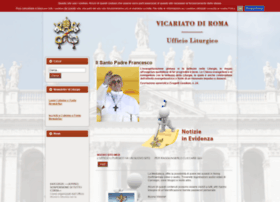 Ufficioliturgicoroma.it thumbnail