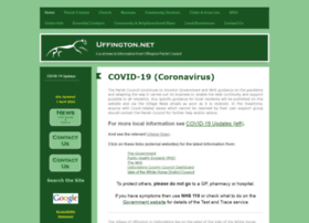 Uffington.net thumbnail