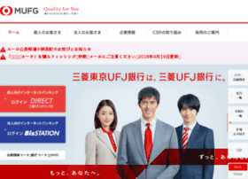 Ufjbank.co.jp thumbnail