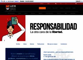 Ufm.edu thumbnail