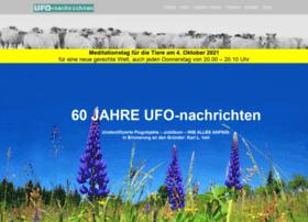 Ufo-nachrichten.de thumbnail