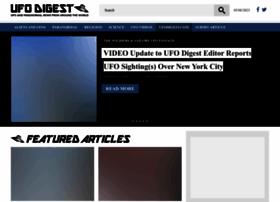 Ufodigest.com thumbnail
