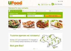 Ufood.com.ua thumbnail